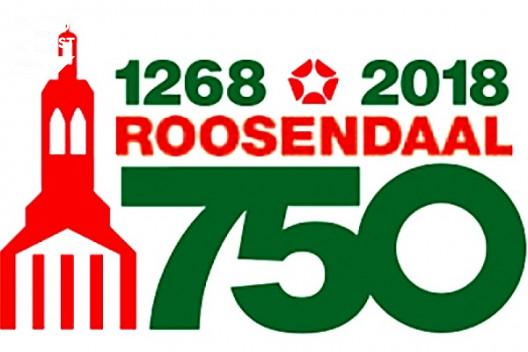 Roosendaal 750 jaar