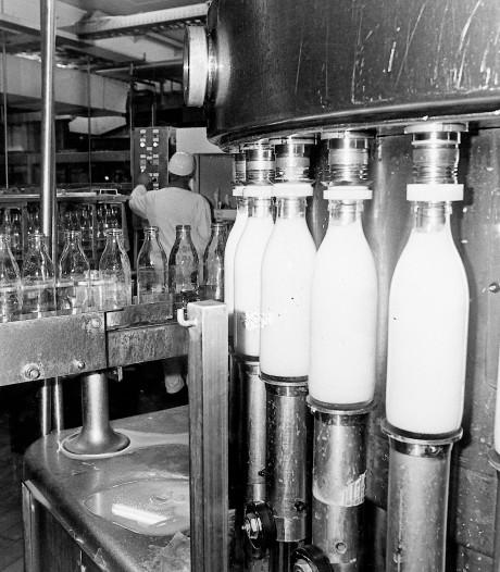 Comeback voor melk van Menken