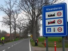 Geen fietspad tussen Huijbergen en Essen-Hoek: 'Voorlopig geen geld'