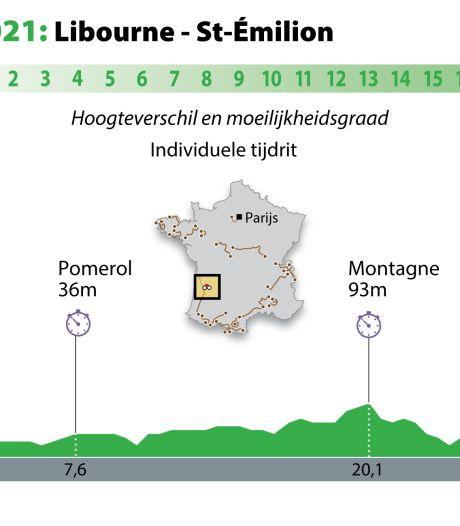 Tijdrit in Tour: check hier de starttijden van de Nederlanders en favorieten
