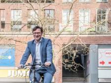 Wethouder Brandligt: 'Delft zonder gas is kwestie van de lange adem'