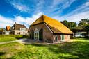 Cultuurboerderij Strunk werd het afgelopen jaar grondig gerestaureerd.