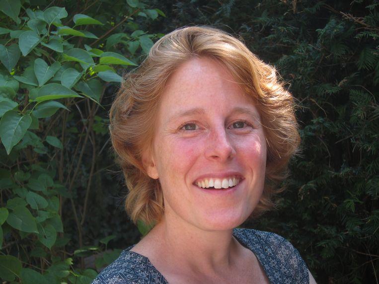 Carla Hoetink: 'De wil er samen uit te komen.' Beeld