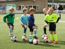 Avondklok en jeugdtrainingen? 'Puzzelen om alles door te laten gaan'