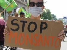 Le Roundup de Monsanto toujours en vente libre en Belgique