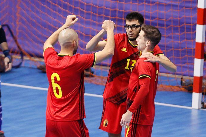 Les Diables Rouges avaient facilement dompté le Montenegro au match aller (6-2), ils se sont fait surprendre, jeudi soir, à Pogdorica (4-3).