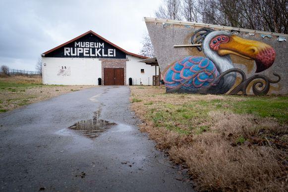 Museum Rupelklei in Rumst.