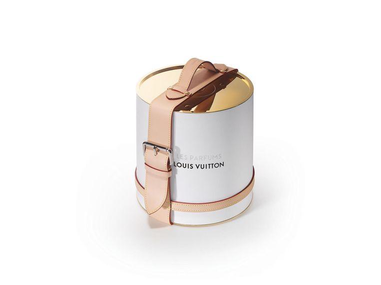 Louis Vuitton Gaat Uitbreiden Met Parfum Style Nina