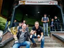 Kiele Kiele van De Deftige Aap is Brabants Lekkerste Bier 2019