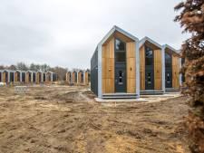Wooninc. wacht met plaatsing woonunits in Nuenen tot uitspraak Raad van State