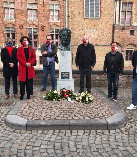 Zo vierden de socialisten 'hun' 1 mei in Brugge