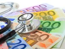 'Tussen duurste en goedkoopste basisverzekering zit een verschil van 504 euro per jaar'