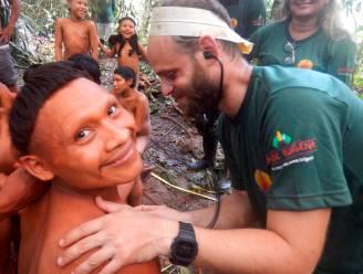 Braziliaanse expeditie bereikt geïsoleerde inheemse stam