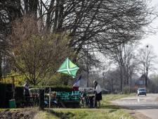 Man (36) opgepakt voor strooptocht langs kraampjes bij boerderijen in buitengebied