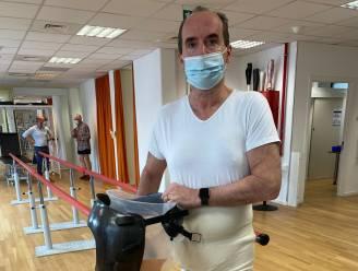 """""""Autodieven, geef me mijn been terug"""": kankerpatiënt Stefan (58) is in één klap wagen én beenprothese kwijt"""