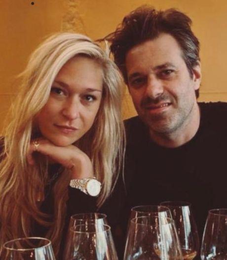 Vier maanden na huwelijksbreuk wonen ze al samen: Sergio Herman (51) heeft nieuwe vlam