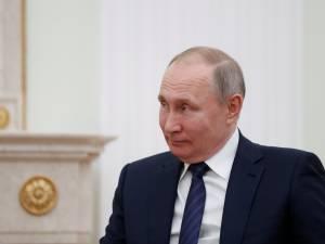 """""""Êtes-vous le vrai?"""": l'incroyable révélation de Poutine sur ses supposés sosies"""