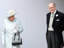 Ni la reine ni son mari n'ont évoqué la couleur de peau d'Archie