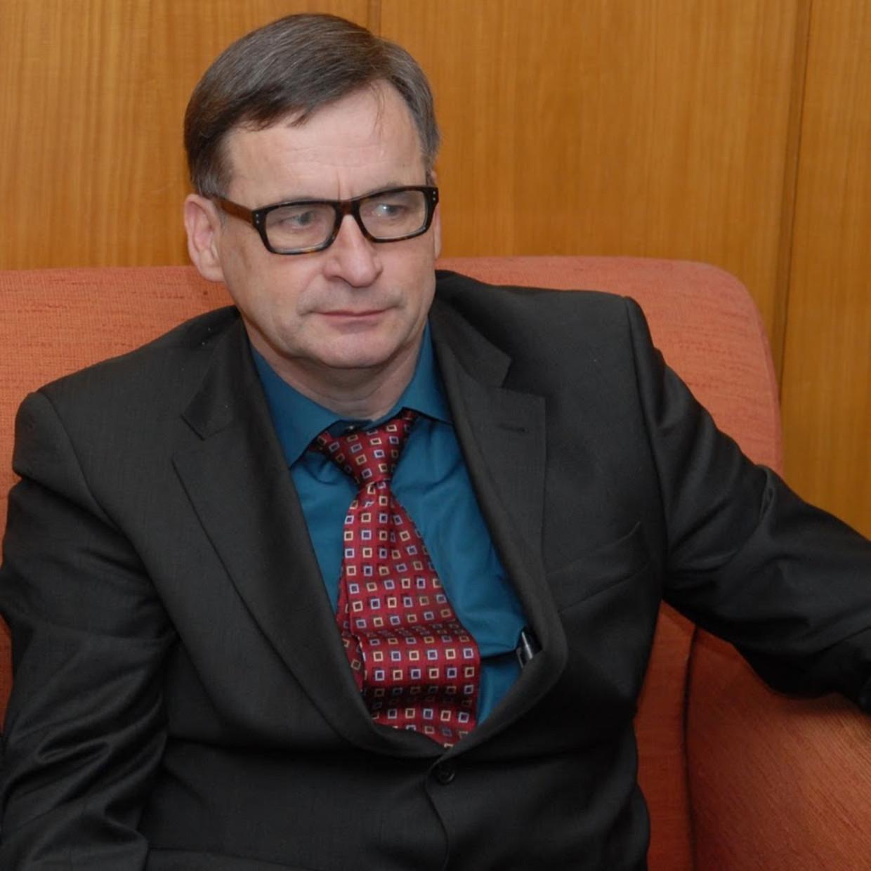 Patrick Cocriamont (68) zetelde van 2004 tot 2010 in de Kamer voor het Front National (FN). Hij werd mee veroordeeld op de processen rond Front de la Jeunesse.  Beeld rv
