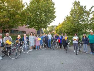 """Volwassen allochtone vrouwen leerden afgelopen zomer fietsen: """"Belangrijk hulpmiddel bij integratie"""""""