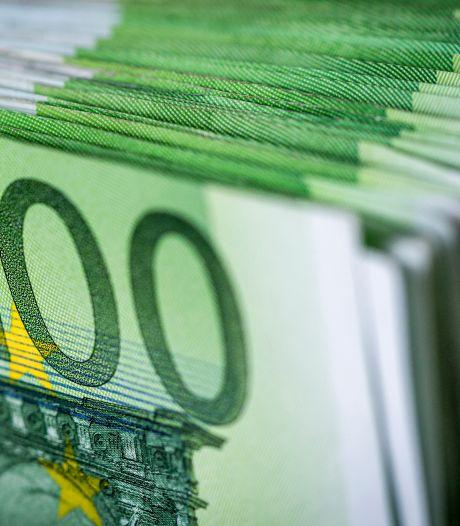 Man met 40.000 euro in auto aangehouden op A12 bij Zevenaar