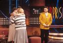 De surprise show, met presentator Henny Huisman: 'Dat was een stuk journalistieker dan iedereen dacht'
