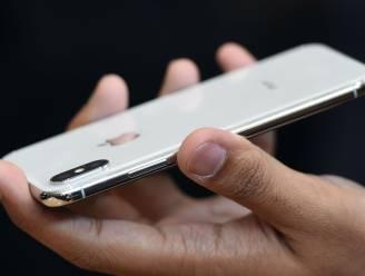 Amerikaanse rechter beveelt ban op (sommige) iPhones aan