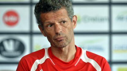 """Franstalige atletiekbond haalt uit: """"Onmogelijk nog met Jacques Borlée samen te werken"""""""