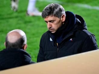 """Felice Mazzu en Union winnen ook in Lommel: """"We hebben onze job gedaan met de zeven op negen"""""""