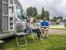 Gemengde gevoelens over terugkeer camperplaatsen Elburg