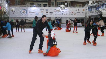 Wintermagie met nieuwe kerstbrocantemarkt en Après Ski Party