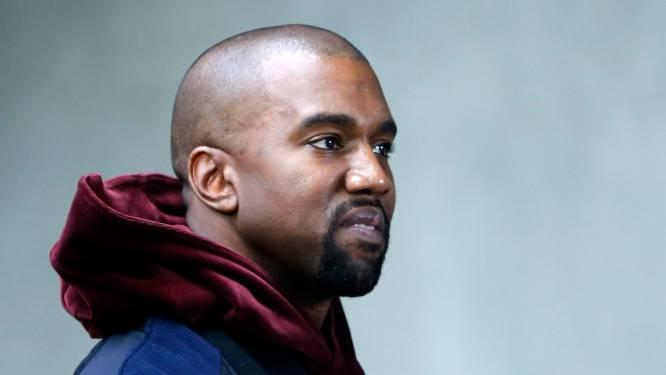 """Kanye West is """"mentaal klaar"""" om op tournee te gaan, maar vrouw Kim heeft haar twijfels"""