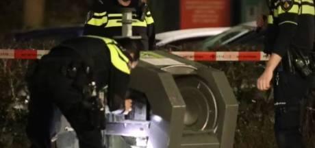 17-jarige ouders van in container gevonden baby aangehouden
