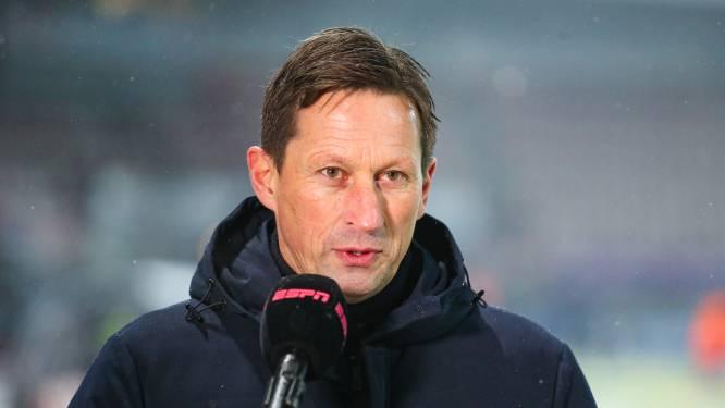 Een pakje roomboter gaat niet meer helpen om Schmidt en Nijhuis op een lijn te krijgen, de KNVB kan aan het werk