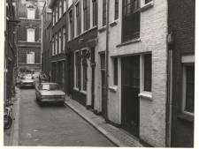 'Instituut' 't Jagertje had vroeger hele bekende leden: 'Freddy Heineken, Frits Bolkestein, de juwelier'