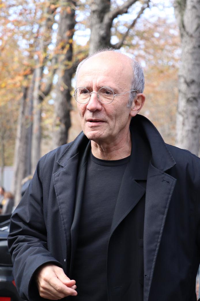Philippe Geluck fait partie des signataires de la lettre ouverte.