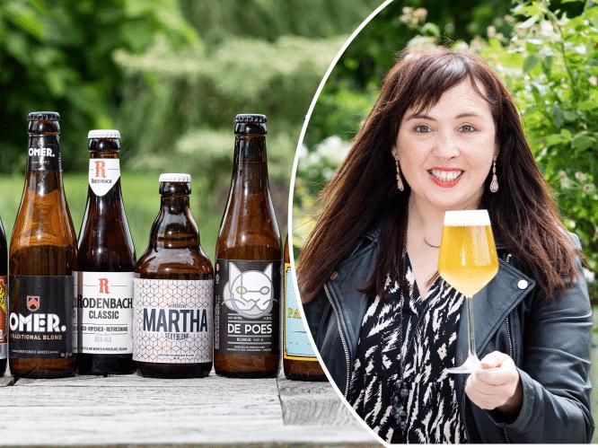 """Biersommelier selecteert de 10 beste West-Vlaamse bieren: """"Achter dit sobere flesje gaat een iconisch bier schuil"""""""