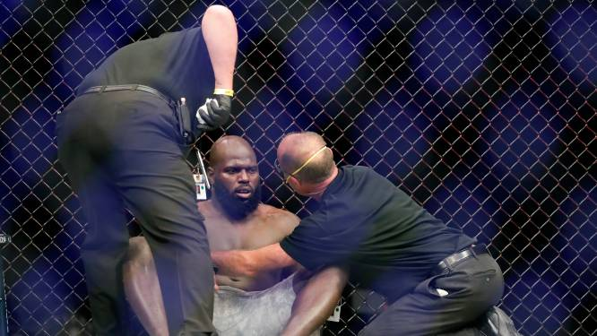 UFC'er Rozenstruik wil afrekenen met Braziliaan om daarna door te stoten naar de top