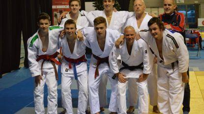 OCMW plant renovatiewerken aan lokaal van de judo