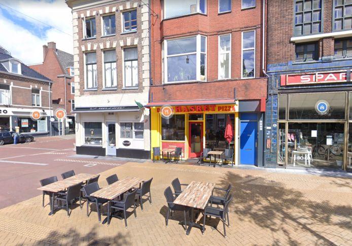 Hasret in Groningen