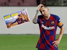 Messi senior koopt huis in Milaan, het speculeren begint: 'Lionel en Inter: waarom niet?'