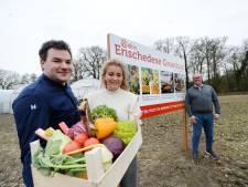 In Enschedese Groeituin komen vergeten groenten én mensen tot bloei