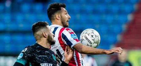 Nog 2 speelronden: Willem II en RKC blijven bibberen, hoe zien de restprogramma's eruit?