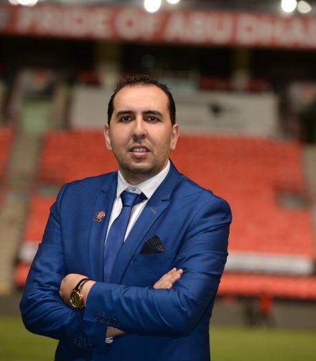 Hamdi nieuwe directeur van ADO Den Haag, Jansma adviseur