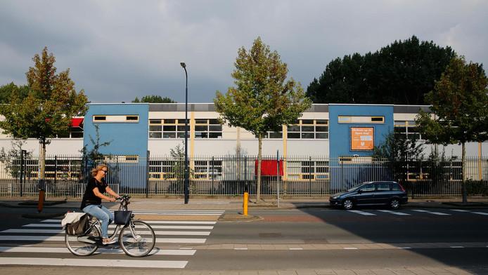 Basisschool De Witte Tulp in Amsterdam.