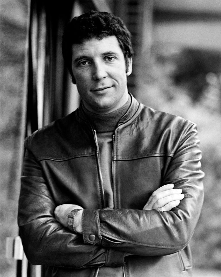 Tom Jones, 1968. Beeld Mondadori via Getty Images