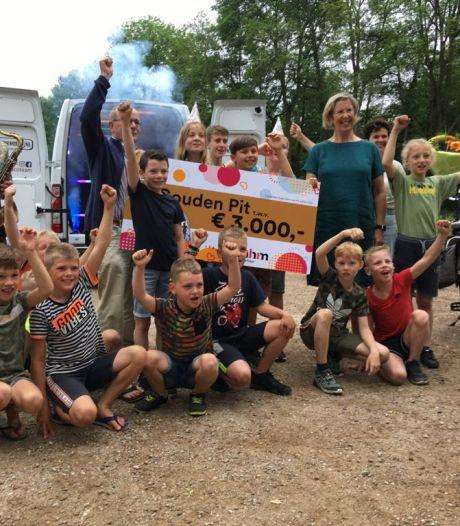 Achterhoek heeft beste buurtinitiatief van Nederland: De Heurne wint 3.000 euro