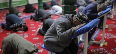 Violences envers les Ouïghours en Chine: la FWB approuve une résolution le PTB s'abstient