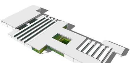 Ruim 42 miljoen voor veel ruimte en een duurzaam WeenerXL in Den Bosch