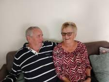 Harrie en Marijke Tegenbosch uit Son: 'Een prestatie dat je vijftig jaar bij elkaar kúnt zijn'